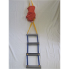 Emergency Escape Ladder