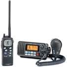 ICOM IC-GM1600E VHF Radio