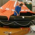 Commercial Liferaft Service
