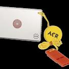 ACR Hot Shots Mirror and Whistle Set