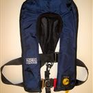 Marinepool Premium HRU lifejacket