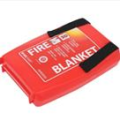 Ship's Fire Blanket