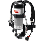 Sabre Contour Breathing Apparatus