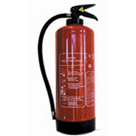 Stored Pressure Water Fire Extinguishers