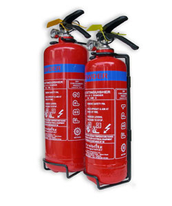 ABC Powder Fire Extinguishers