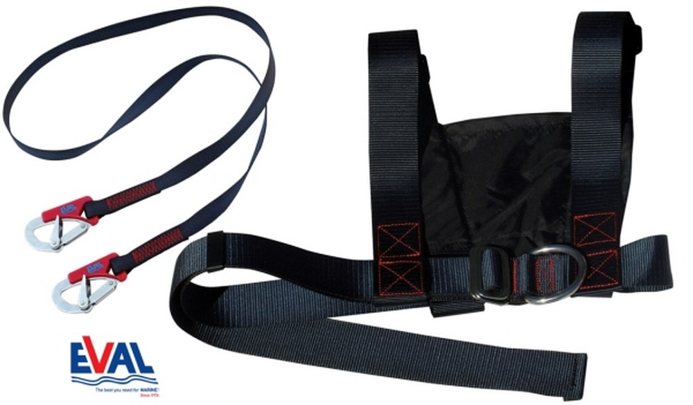 Adult Safety Harness 64