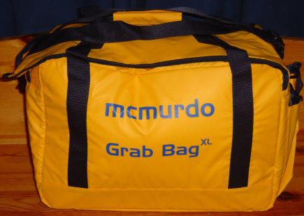 McMurdo Grab Bag