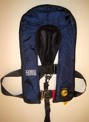 ADEC HRU 300N Lifejacket