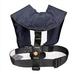 ADEC Ranger M Lifejacket Back.mn