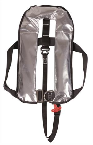 Welders Inflatable Lifejacket.mn