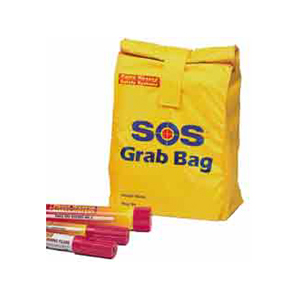 Pains-Wessex SOS Survival Bag