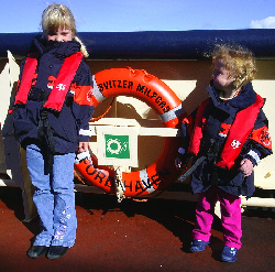 Child Lifejackets 1