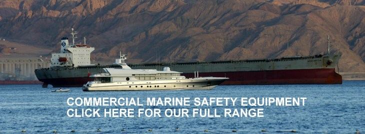 Commercial Marine Safety Home Page