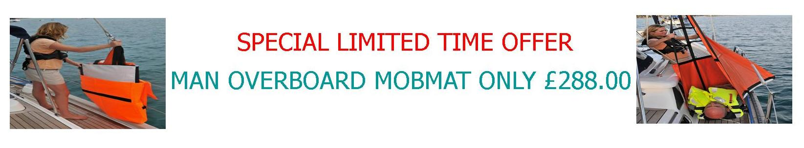 Mobmat Special Offer