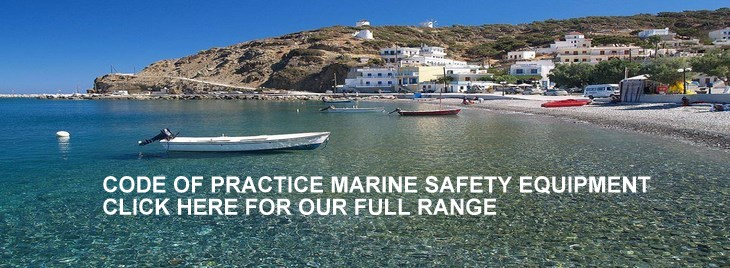 Code of Practice Marine Safety Equipment from ADEC Marine Limited