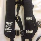 300n SOLAS LIFEJACKET