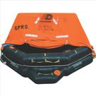SOLAS B liferaft hire
