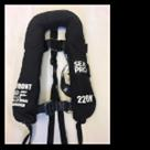 SEAPRO 220N MED SOLAS INFLATABLE LIFEJACKET