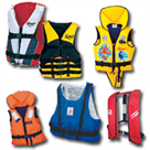 LIFEJACKET OR BUOYANCY AID