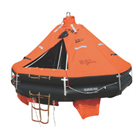 Duarry Davit Launched Liferafts