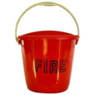 Commercial Marine Fire Bucket