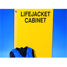 Lifejacket Stowage Chest