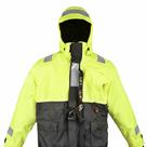 ADEC Pilot Jacket with built in lifejacket