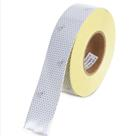 Silver Reflective Tape