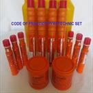 Code of Practice Pyrotechnic Set