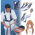 Sailing Safety Harness