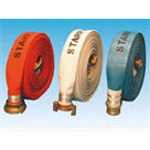 Starflex Coated Fire hose