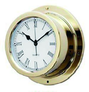 Marine Clocks