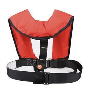 ADEC Ranger A Lifejacket Rear.mn