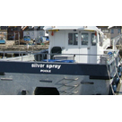 Silver Spray Fishing Charters
