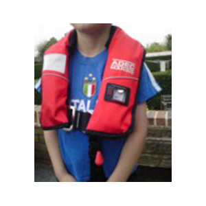 ADEC Child ISO Lifejacket