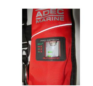 ADEC Child Lifejacket