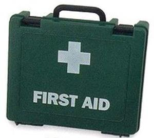 Hard Case for First Aid Kit