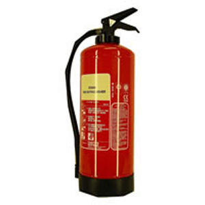 AFFF Foam Fire Extinguishers