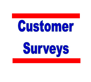 Marine Products Survey
