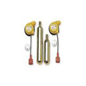 Rearming Pack for Hydrostatic lifejackets