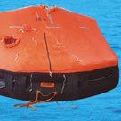 Commercial Liferaft Hire